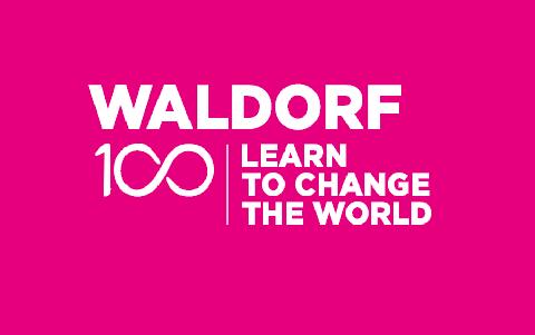 Logo 100 Jahre Waldorf