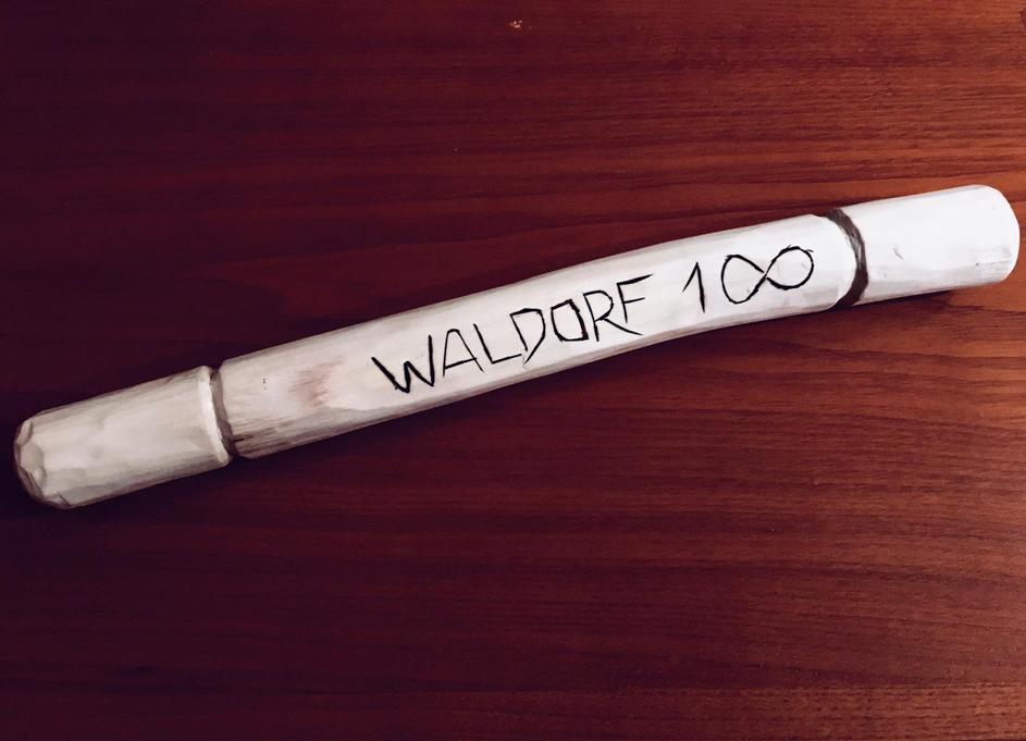 Waldorf 100 Staffellauf Österreich