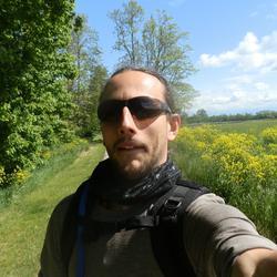 Auf dem Weg nach Schönau